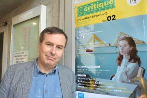 カルト人気作や新鋭監督作を初上映!「映画批評月間」セレクターが語る日本映画の未来