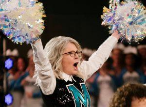 あの名女優ダイアン・キートンが平均年齢72歳のチアリーディング・クラブを結成!?『チア・アップ!』