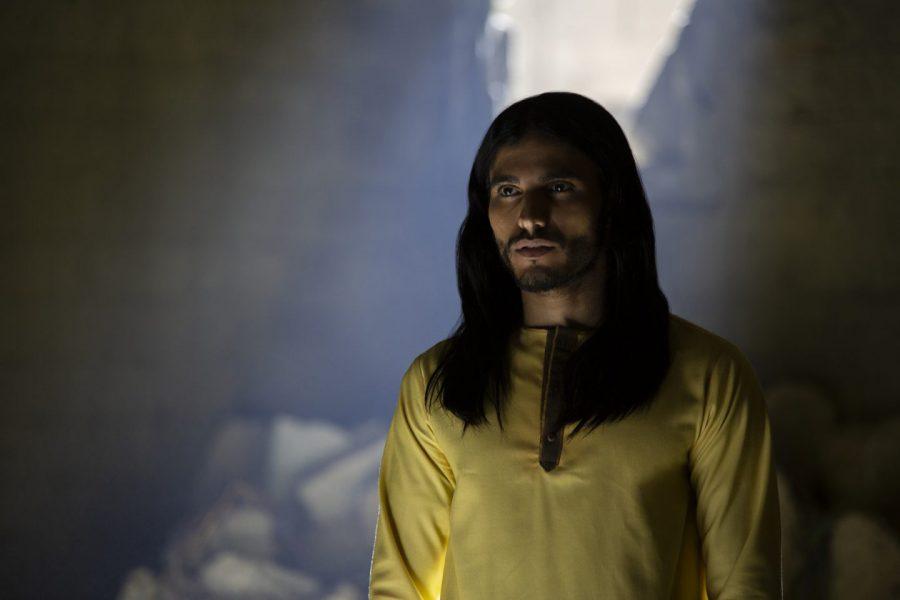 """謎の男は神か詐欺師か? 最新テクノロジー捜査とSNS時代の多面的な""""正義""""を描くNetflix『メシア』"""