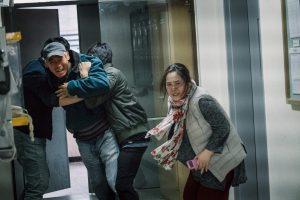予想を裏切る衝撃の結末に意識が遠のく!! 新鋭イ・スジン監督最新作『悪の偶像』韓国名優陣の鬼気迫る演技合戦!