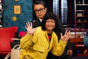 三谷幸喜×香取慎吾の最強タッグドラマがAmazon Primeに2020年秋登場!『誰かが、見ている』