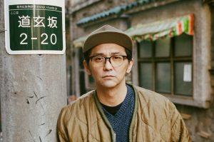 「どっちで観たいですか? フィルム上映とデジタル上映」村上淳が語る映画への情熱【第二回】