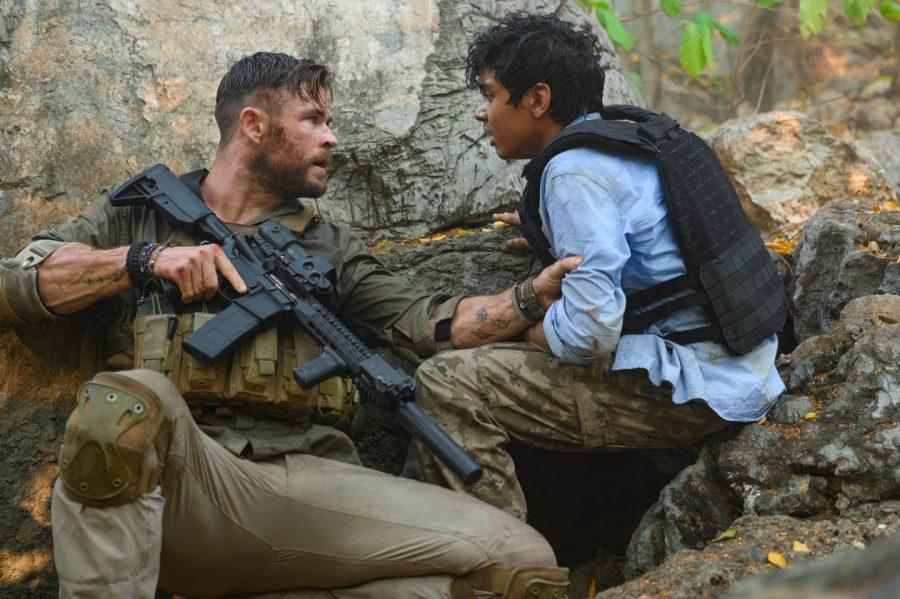 クリヘムが解説!! Netflix『タイラー・レイク』のド迫力アクションの裏側を公開!