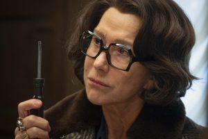 「スパイの二面性に憧れる」KGB職員を演じたヘレン・ミレンが語る、ベッソン最新作『ANNA/アナ』