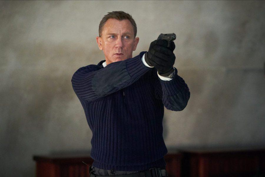 『ノー・タイム・トゥ・ダイ』が待ちきれない! D・クレイグ版『007』を支えたボンドガールたちを振り返る