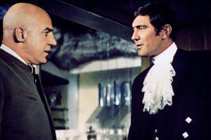『007』の秘話満載! ボンド役者は(6人ではなく)11人いる!? すべて紹介&ざっくり格付け!!