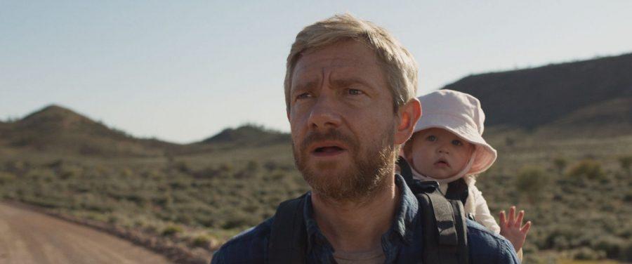 ゾンビ映画なのに涙が止まらない! この世界に赤ん坊なんて卑怯だぜ 謎に父性が爆発したNetflix『カーゴ』
