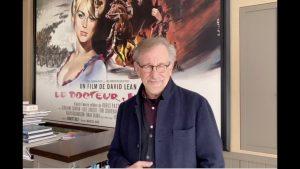 第1回:スピルバーグが選んだ名作映画とそのワケは? AFIの新企画! セレブが名作映画をセレクト発表