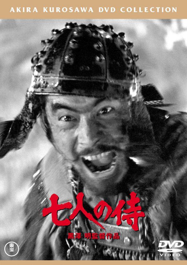 """世界で最も有名な日本映画『七人の侍』 """"仲間ファーストの大切さ""""が心の深部に響く!"""