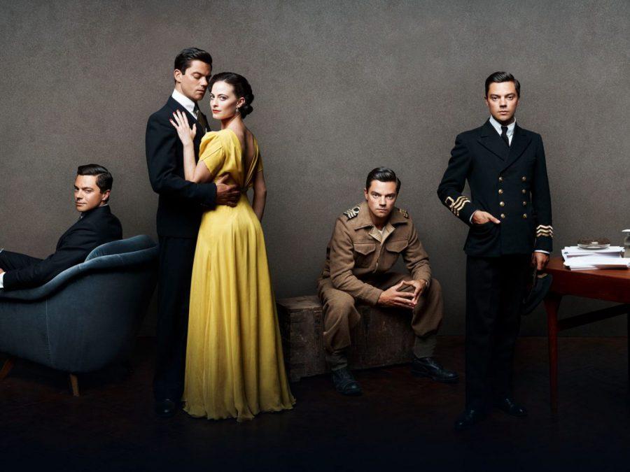 『007』原作者は元スパイ! 戦中の数奇な半生を描くドラマ『フレミング ジェームズ・ボンドを夢見た男』