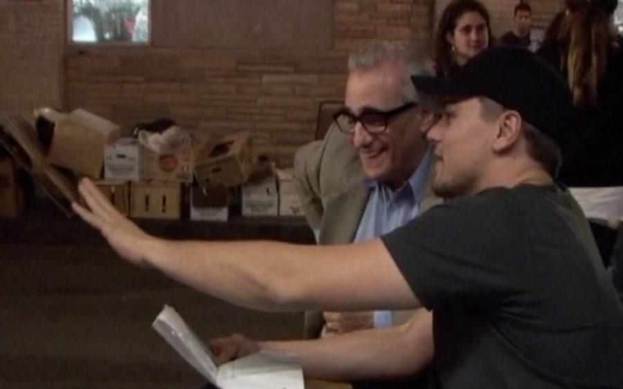 スコセッシ×レオ様『ディパーテッド』の貴重な撮影風景が公開!