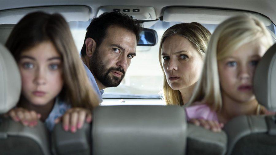 運転中に煽った相手は狂気のサイコパスじいさんだった! な交通マナー厳守スリラー『ロード・インフェルノ』