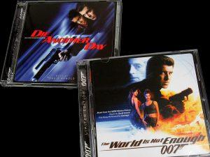 巨匠のお墨付き! テクノ系「次世代型『007』音楽」を確立した作曲家デヴィッド・アーノルド