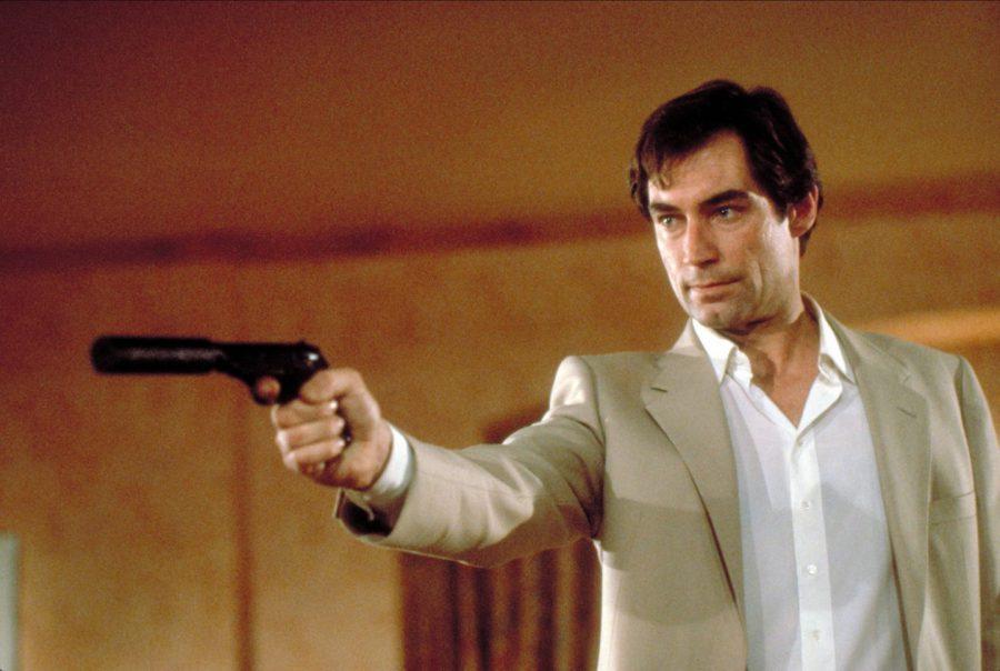 『007』シリーズでティモシー・ダルトンが演じたボンドこそ、ダニエル・クレイグ版のプロトタイプだ!