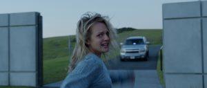 """""""目に見えない男""""の殺意の恐怖!! H・G・ウエルズの傑作を現代的に映画化したサイコ・サスペンス『透明人間』"""