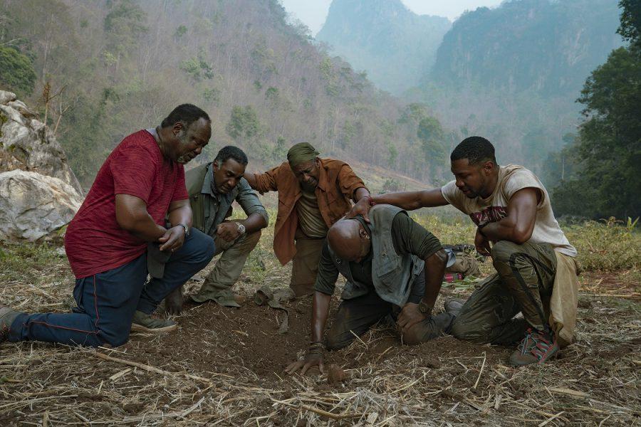 ベトナムからBLMへ――「アメリカの罪」が今を撃つ! スパイク・リーの最新作にして真骨頂『ザ・ファイブ・ブラッズ』