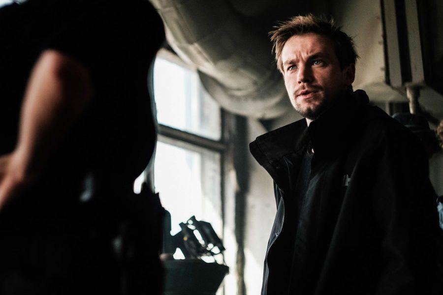 スパイ映画のイイトコどり!アレクサンドル・ペトロフ主演 ロシア産アクション大作『ザ・スパイ ゴースト・エージェント』