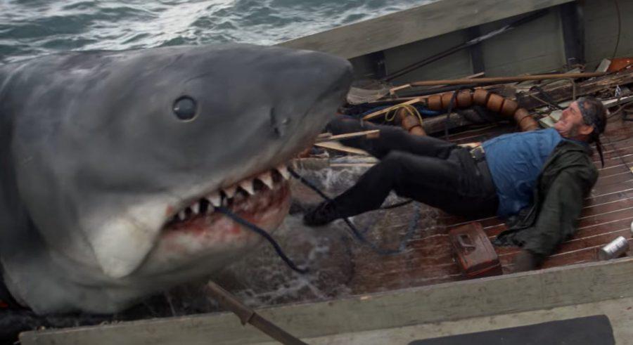"『JAWS/ジョーズ』誕生秘話! サメロボット""ブルース""を生んだ美術監督が語った数々の困難とは?"