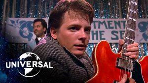 金ローで『バック・トゥ・ザ・フューチャー』3週連続一挙放送! 「パワー・オブ・ラヴ」と「ジョニー・B・グッド」の裏話が明らかに!!