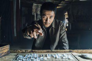 """クォン・サンウ主演 """"囲碁""""バイオレンス・ノワール復讐劇! ケレン味200%で全力疾走の『鬼手』"""