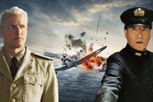 日米が互いの兵力と知力を注いだミッドウェイ海戦 両軍の運命を決めた3日間をド迫力で描く『ミッドウェイ』予告解禁!