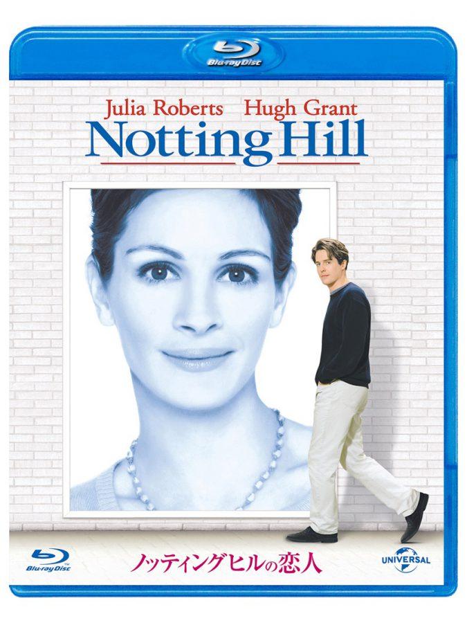 【ロンドン編】映画の聖地に住んでました。『レット・イット・ビー』と『ノッティングヒルの恋人』とロンドンのメシ処