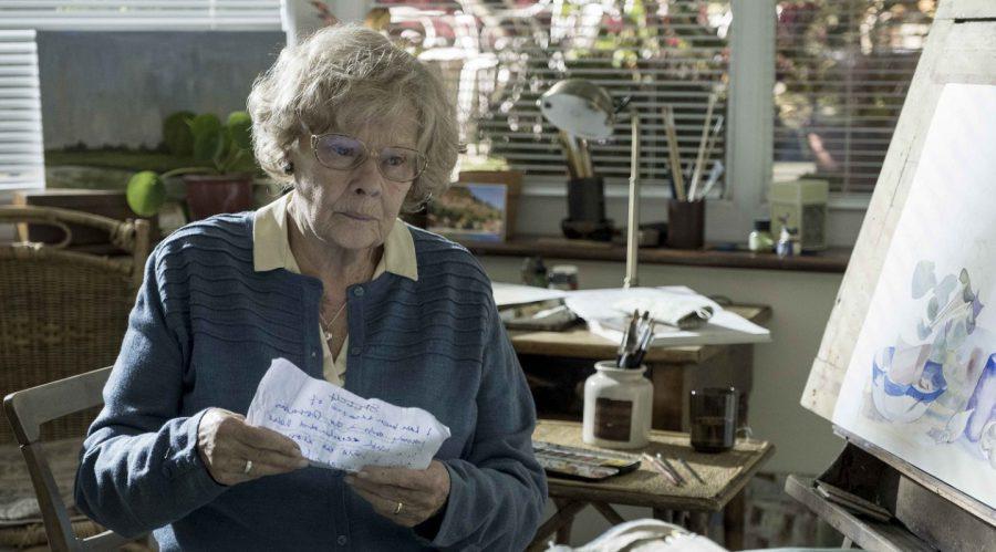 穏やかに余生を過ごすおばあちゃんはソ連の元スパイだった!? 驚きの実話にヒントを得たジュディ・デンチ主演映画『ジョーンの秘密』
