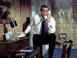 世界中の男たちを魅了したコネリー・ボンド!『007』の記念碑的2作『ドクター・ノオ』&『ロシアより愛をこめて』