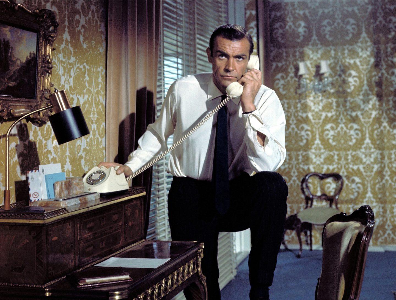 『007』サウンドを確立した『ロシアより愛をこめて』 マニアックなバージョン違いや大胆転用などをみっちり解説!
