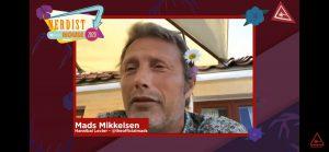マッツが『ハンニバル』同窓会に登場!! ファンの二次創作を見ている!? 「気になってしまう自分がいる」