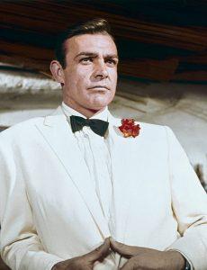 """ジェームズ・ボンドのキャラをつくりあげたショーン・コネリーに""""紳士""""を教え込んだテレンス・ヤング監督"""