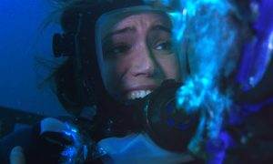 """夏はサメ映画だね!! もふもふ動物に興味はねぇ 大昔からヒールな""""サメ""""が頂点だ!『海底47m』"""