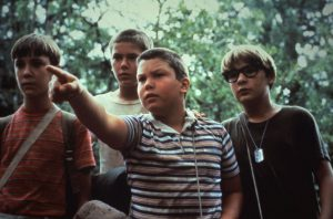 大人になんてなるもんか! 少年たちの必死の抵抗、失われていく純真さへの憧憬『スタンド・バイ・ミー』