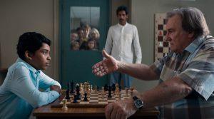 奇跡の実話! 難民の少年が非凡なチェスの才能で人生と希望を切り拓く『ファヒム パリが見た奇跡』