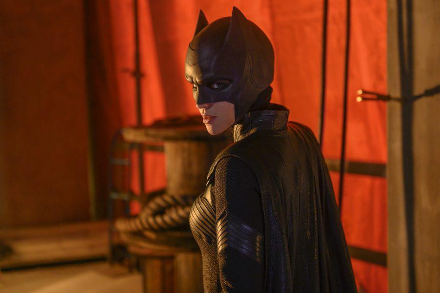 バットマンのいとこ⁉ 日本初上陸!!『BATWOMAN/バットウーマン』を100倍楽しむネタ解説! 新時代ヒロインのDCドラマ