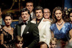 実録マフィア映画!一人の裏切り者がイタリア犯罪史を変えた『シチリアーノ 裏切りの美学』