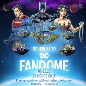 DCファンドームで新ネタ続々!『ジャスティス・リーグ』スナイダー・カットにロック様『ブラックアダム』や『ザ・バットマン』