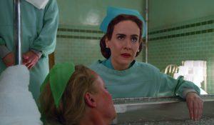 『カッコーの巣の上で』スピンオフドラマ! Netflix『ラチェッド』はサイコな看護師が主人公!!