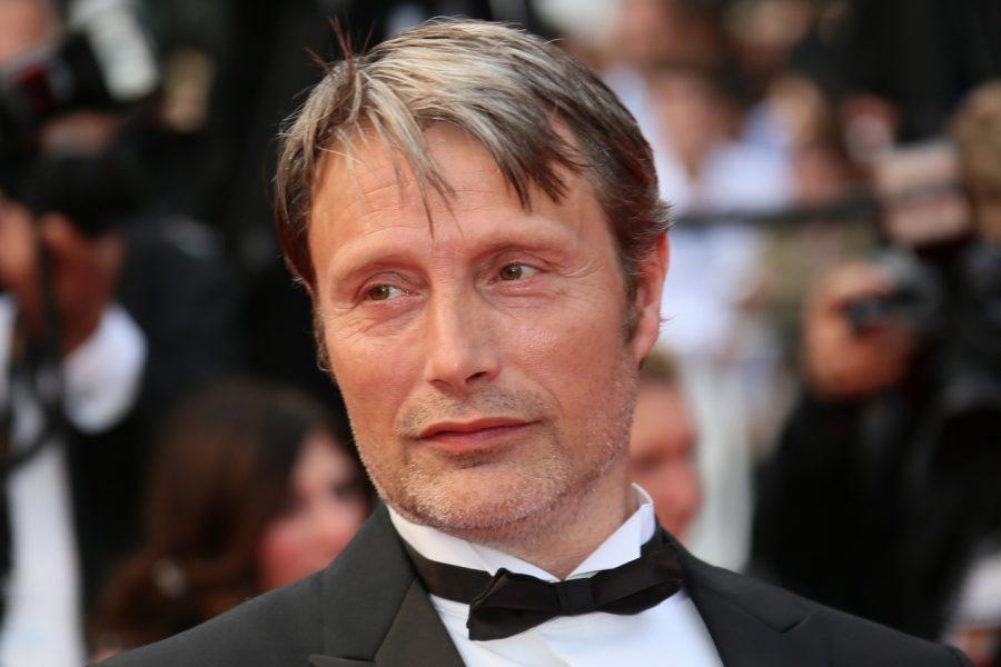 マッツが語る『007』悪役の流儀! 新作『アナザー・ラウンド』のコメディ演技についての持論も!