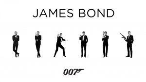 『007』シリーズ人気トップ10を発表!! ムービープラスが【ボンドの日】に007を24時間一挙放送!
