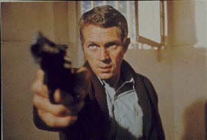 【没後40年 S・マックィーン】唯一の刑事役で渾身のカー・アクションを披露した『ブリット』