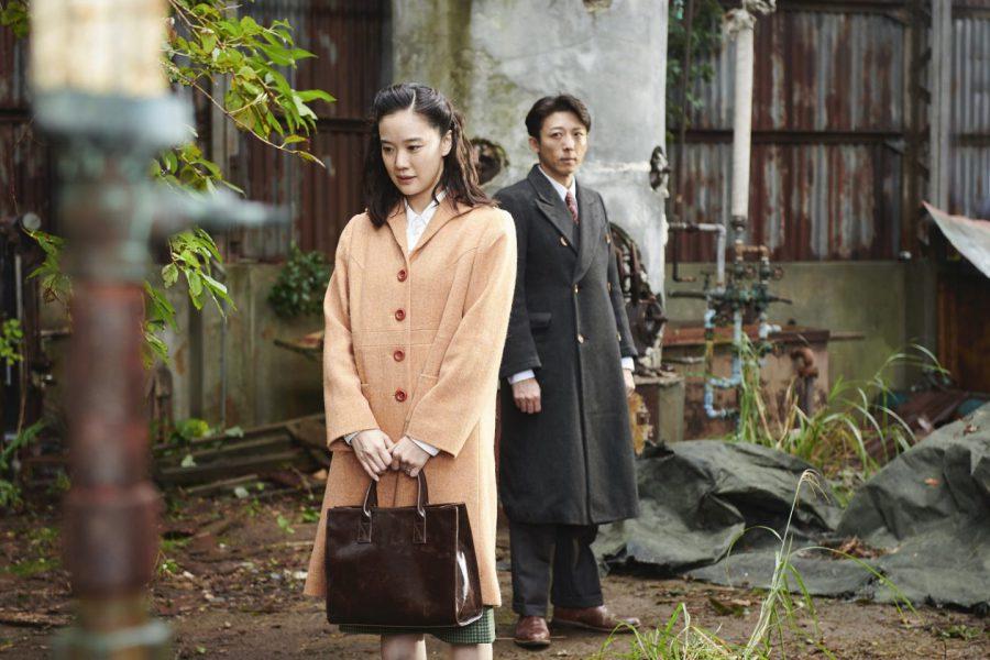 『スパイの妻』祝ヴェネツィア映画祭銀獅子賞受賞! 黒沢清監督が歴史の闇に挑んだ新作を語る
