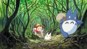 ジブリの名作の世界が満載! 「宮崎駿展」が米アカデミー映画博物館で開催!