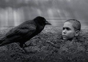 """ナチスから逃れた少年は""""異物""""として迫害され……衝撃作『異端の鳥』がモノクロームで描く「凡庸な悪」"""