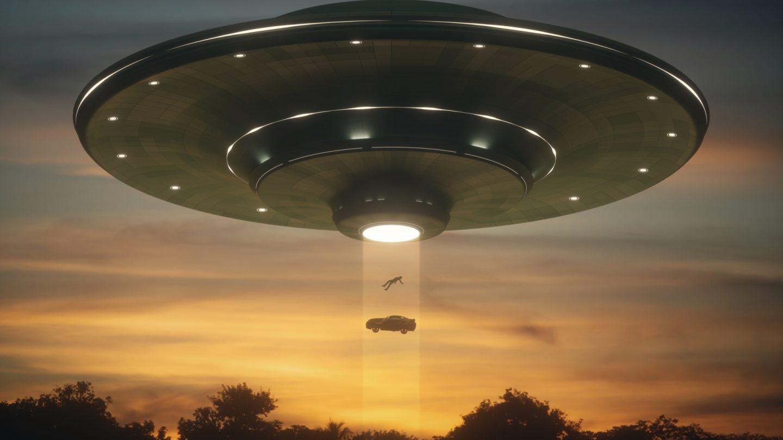 まさかの2作連続公開!『UFO真相検証ファイル』は宇宙人が入り込める ...