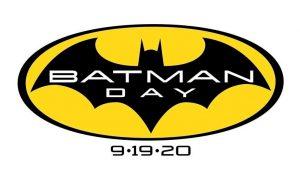 ファン垂涎のイベント盛りだくさん! 9月19日(土)に「バットマン・デー」開催決定!!