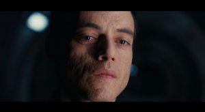 """『007』シリーズ史上最凶!? 悪役を演じるラミ・マレックが馴染みの""""あの人""""の影響を受けたことを明かす"""