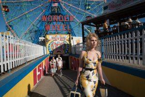 【NYリゾート編】コニーアイランドを満喫する映画5選!『アニー・ホール』『男と女の観覧車』ほか