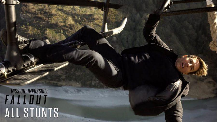 """トム・クルーズ主演『ミッション:インポッシブル』7作目、撮影再開! """"息を呑む""""壮大なセットに期待度Max!!"""