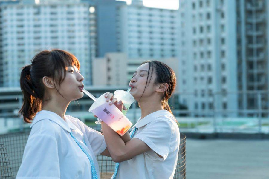 """2020年No.1候補筆頭映画!『THE CROSSING~香港と大陸をまたぐ少女~』 ハリウッドに肉薄する中国映画の""""いま""""を考える"""